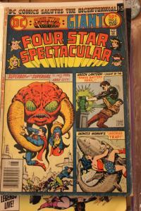 Four Star Spectacular 3 VG