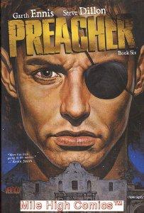 PREACHER HC (2009 Series) #6 Near Mint