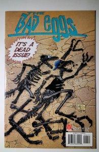 Bad Eggs #4 (1996) Armada Comic Book J756