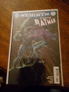 Batman all star #5