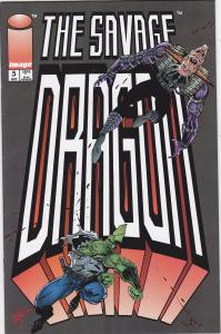 Savage Dragon #5