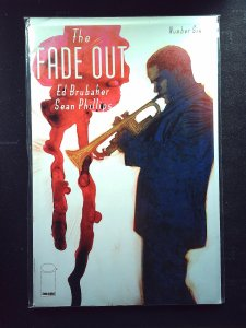 The Fade Out #6 (2015)