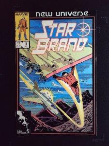 Star Brand #3 (1986)