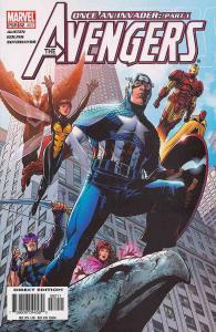 Avengers (Vol. 3) #82 VF/NM; Marvel | save on shipping - details inside