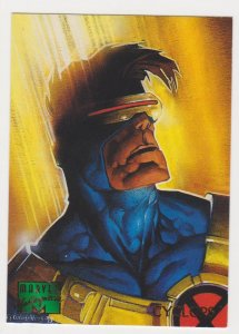 1995 Marvel Masterpieces #22 Cyclops