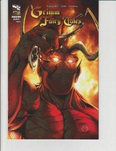 Grimm Fairy Tales #75 • Variant Covers C & D (Zenescope 2012) ZENESCOPE NM.