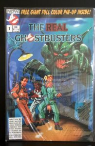The Real Ghostbusters #1 (1988)