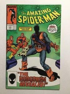Amazing Spider-Man Vol. 1 289 Near Mint Nm Marvel