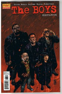 THE BOYS #65, NM, Garth Ennis, Darick Robertson, 2006, more in our store