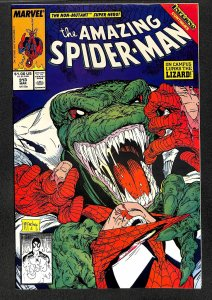 The Amazing Spider-Man #313 (1989)