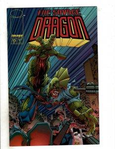Savage Dragon #15 (1994) OF36