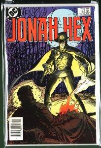 Jonah Hex #89 (1985)
