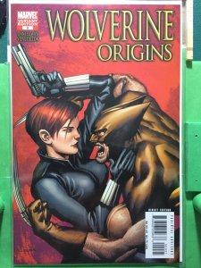 Wolverine Origins #9 Variant Edition