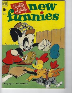 New Funnies 175