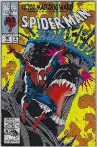 Spider-Man #30 (1993)