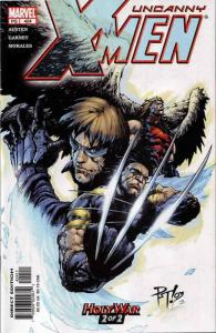 Uncanny X-Men, The #424 VF/NM; Marvel | save on shipping - details inside
