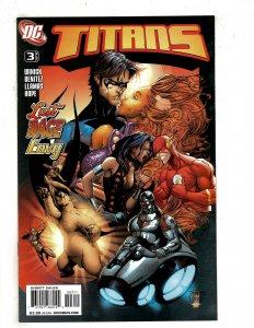 Titans #3 (2008) OF34
