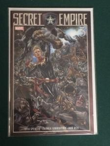 Secret Empire #3