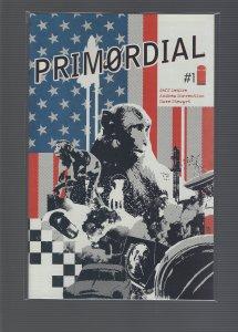 Primordial #1