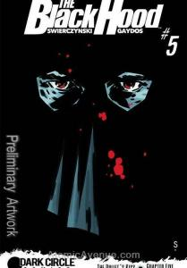 Black Hood, The (Archie) #5D FN; Archie | save on shipping - details inside
