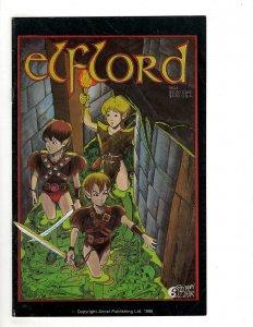 Elflord #4  J611