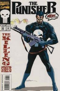 PUNISHER 25-Different, Various, Marvel Comics' Death-De