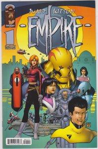 Empire #1