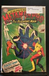 Metamorpho #8 (1966)