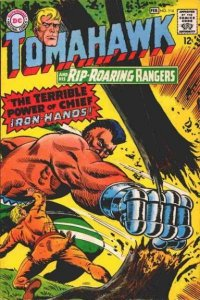 Tomahawk #114, Fine- (Stock photo)
