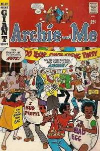 Archie and Me #49 FN; Archie   save on shipping - details inside