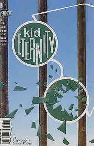 Kid Eternity #9 VF/NM; DC/Vertigo | save on shipping - details inside