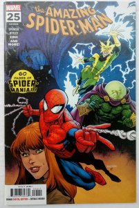 The Amazing Spider-Man 25 (LGY 826)(NM, 2019)