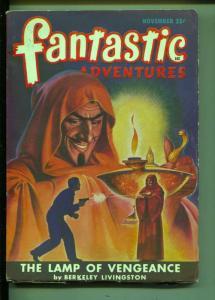 Fantastic Adventures-Pulp-11/1947-Berkeley Livingston-Lee Francis