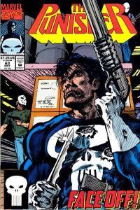 Punisher (1987 series) #63, NM (Stock photo)