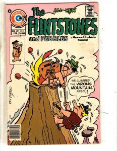 11 Comics Flintstones # 43 49 34 16 Bamm Bamm # 3 20 3 36 32 Barney # 18 23 JL29
