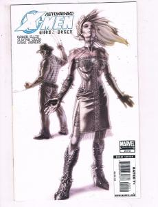 Astonishing X-Men #2 VF Marvel Comics Limited Series Ghost Boxes Comic Book DE9