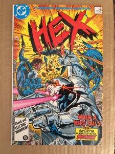 Hex #12