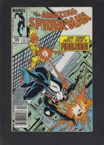 The Amazing Spider-Man #269 (1985)