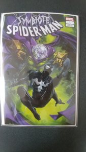 AMAZING Symbiote Spiderman #1 CLAYTON CRAIN Trade Variant W/COA