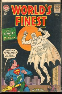 World's Finest Comics #139 (1964)