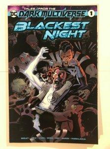 Tales From the Dark Multiverse: Blackest Night #1 (2020)