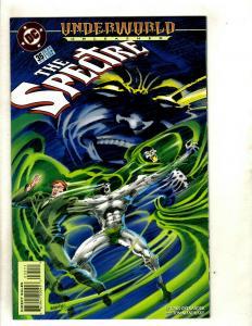 13 The Spectre DC Comics # 35 36 37 38 39 40 41 42 43 44 45 46 47  GK20