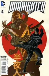 Midnighter (2nd Series) #2 FN; DC | save on shipping - details inside