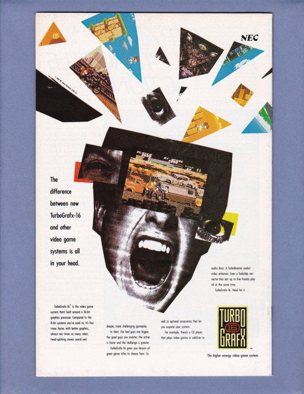 Huntress #10 11 12 VF/NM DC 1990