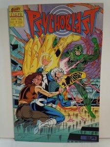 Psychoblast #7