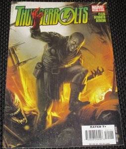 Thunderbolts #121 (2008)