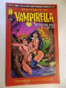 VENGEANCE OF VAMPIRELLA # 14
