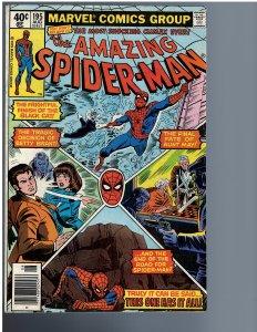 The Amazing Spider-Man #195 (1979)