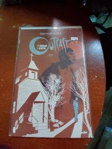 Outcast #7