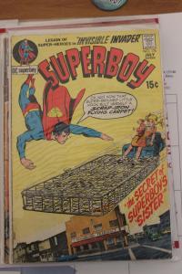 Superboy 176 VG/FN
